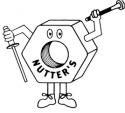 Nutters Fastenings